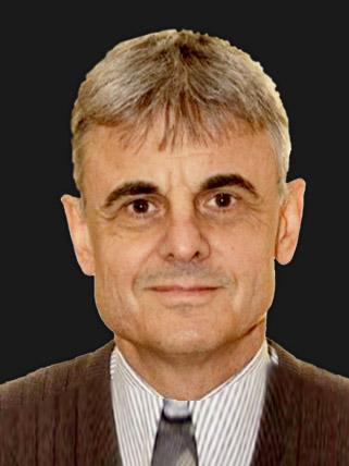 Geert Vanden Bossche