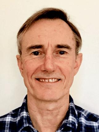 Dr. Charles Hoffe